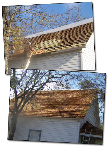Roofing | Repairs | Composition | Metal | Vents | Gutters